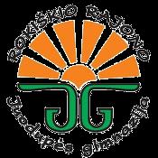 Juodupės gimnazija Logo